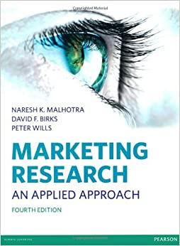 Solution Manual for Basic Marketing Research 4th Edition ...