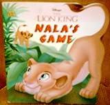 Disney's the Lion King: Nala's Game (Golden Little Super Shape Books)