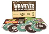 echange, troc Various Artists - Whatever: The 90s Pop & Culture Box