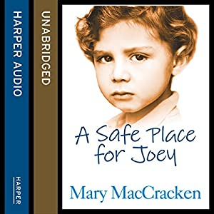 A Safe Place for Joey Audiobook