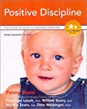 img - for Teaching Your Child Positive Discipline: Your Guide to Joyful and Confident Parenting (Parent Smart) book / textbook / text book