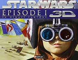 Star Wars: La menace fantôme 3D