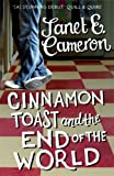 img - for Cinnamon Toast and the End of the World book / textbook / text book