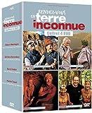 echange, troc Rendez-vous en terre inconnue : Gilbert Montagné, Adriana Karembeu, Muriel Robin & Patrick Timsit - coffret 4 DVD