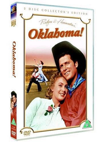 Oklahoma: 2-disc (Special Edition)  [DVD]