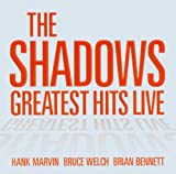 Shadows Greatest Hits Live