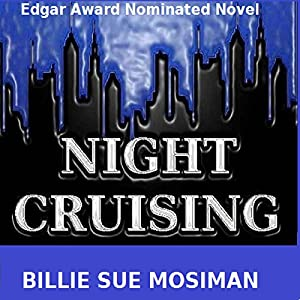 Night Cruising Audiobook