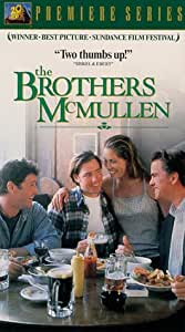 Brothers Mcmullen [VHS]