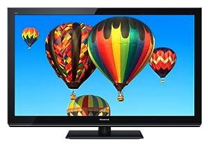 Panasonic VIERA TC-L42U5 42-Inch 1080p 60Hz Full HD LCD TV