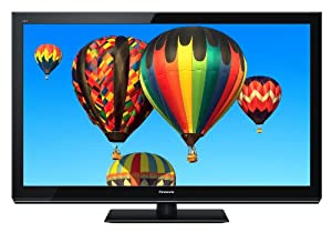 Panasonic VIERA TC-L42U5 42-Inch 1080p 60Hz Full HD LCD TV (2012 Model)