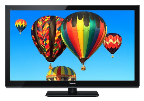 Panasonic VIERA TC-L42U5 42-Inch 1080p 60Hz Full HD LCD TV