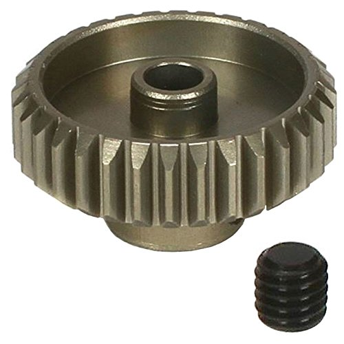Team Losi Racing Pinion Gear 33T 48P TLR332033