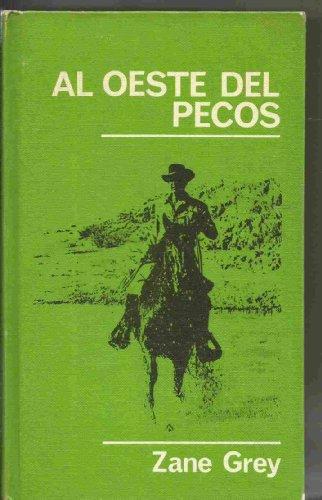 Al Oeste Del Pecos