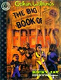 The Big Book of Freaks (Factoid Books) (1563892189) by Wilson, Gahan