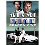 Miami Vice: Season 5 ~ Don Johnson