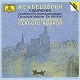 Mendelssohn-Bartholdy: 5 Sinfonien