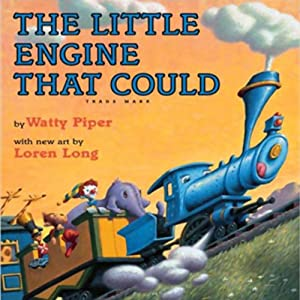 The Little Engine That Could | []