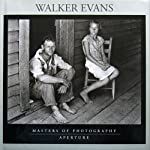 Walker Evans (Aperture Masters of Photography) book cover