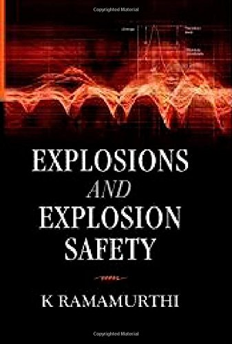 Explosions and Explosion Safety