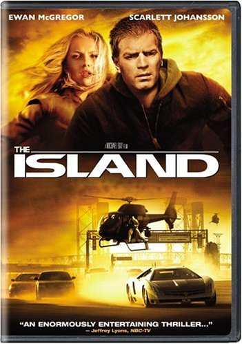 The Island - 