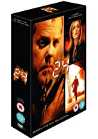 24: Season Five DVD Collection [DVD]