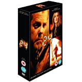 24: Season Five DVD Collection [DVD]by Kiefer Sutherland