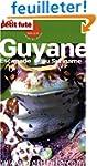 Petit Fut� Guyane : Escapade au Suriname