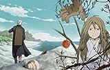 蟲師 続章 「鈴の雫」のアニメ画像