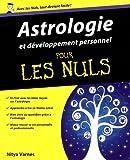Astrologie et développement personnel Pour les Nuls (L')