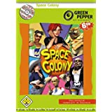 "Space Colony (GreenPepper)von ""ak tronic"""