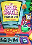 The Office Oracle (0517163934) by Monaghan, Patricia