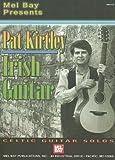 img - for [(Pat Kirtley Irish Guitar: Celtic Guitar Solos )] [Author: Pat Kirtley] [Mar-2004] book / textbook / text book