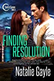 Finding Resolution (Centre Games Series Book 4) (English Edition)