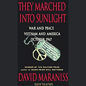 They Marched Into Sunlight Audiobook
