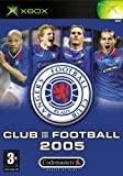 Cheapest Club Football 2005  Rangers on Xbox