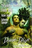 Demon's Delight (Berkley Sensation)