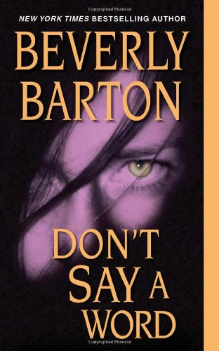 Image of Don't Say A Word