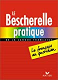 echange, troc C. Kannas - Le Bescherelle pratique de la langue française : Le Français au quotidien