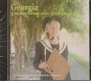 Georgia.. a Musical Portrait of Georgia O'Keeffe
