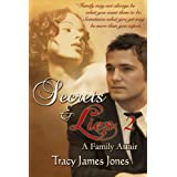 """Secrets & Lies 2 - A Family Affair"" ~ Tracy James Jones"