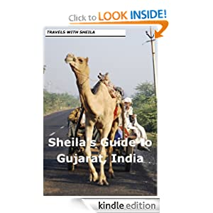 Sheila's Guide to Gujarat, India Sheila Simkin