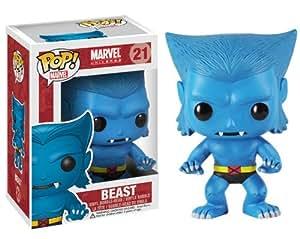 Funko POP Marvel Bobble Figure Beast