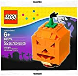 Lego Halloween Pumpkin (2013 Seasonal Release)