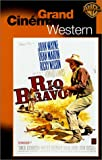 echange, troc Rio Bravo [VHS]