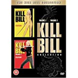 Kill Bill 1 and 2 (Box Set) [DVD]by Uma Thurman