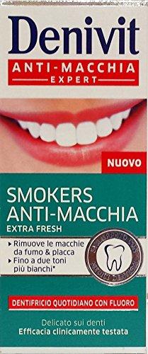 DENIVIT Dentifricio Antimacchia White&Brillant 50 ML