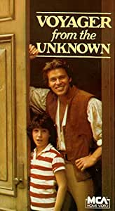 Voyager from the Unknown [VHS]