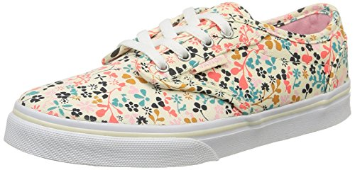 Vans-Atwood-Low-Zapatillas-Nias-Rosa-canvaspink-Candy-32-EU