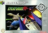 Lylatwars N64 [German Version]