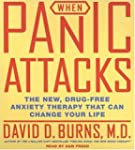 When Panic Attacks Cd: The New, Drug-...